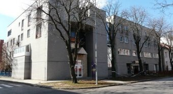 Kutuzovova 17, 83103 Bratislava