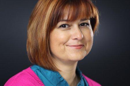 Rozhovory s gastro odborníkmi: Ing. Alena Brandšteterová, lektorka kurzu Kuchár/Kuchárka